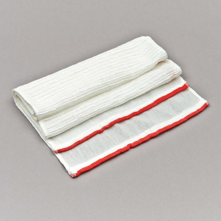 Hand- und Körpertuch aus japanischer Baumwolle