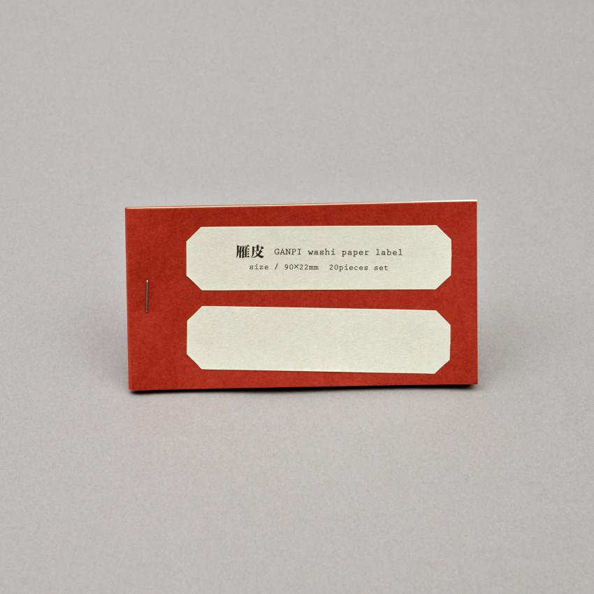Klebe-Etiketten für Connaisseurs