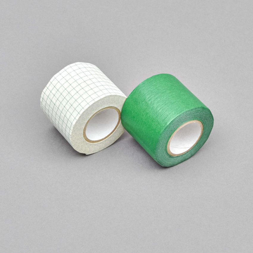 Masking Tape extrabreit «Green»