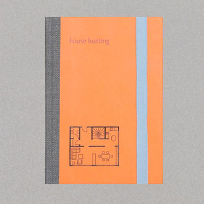 Tagebuch für Wohnungssuchende