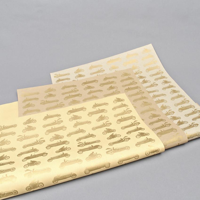 Fabrikat Geschenkpapier