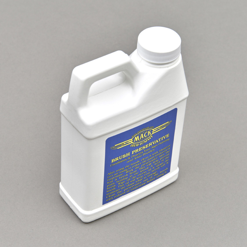 Mack Brush Preservative (Pinselpflegemittel)