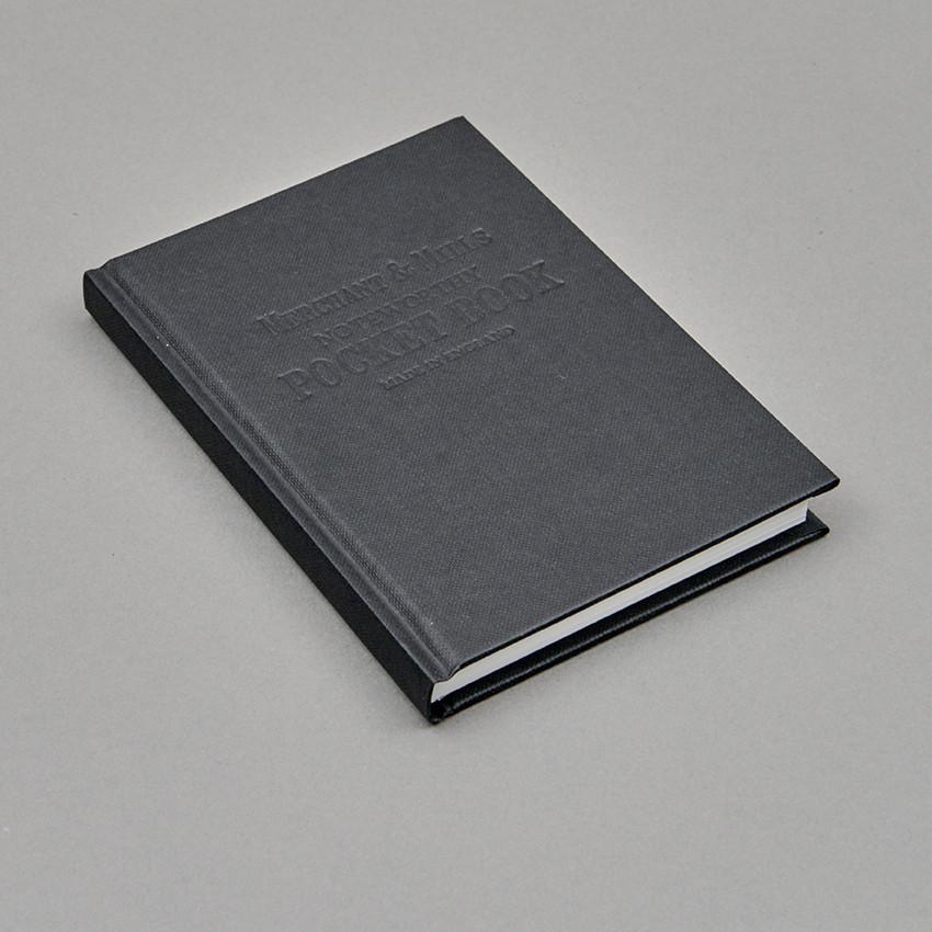 Merchant & Mills Taschenbuch