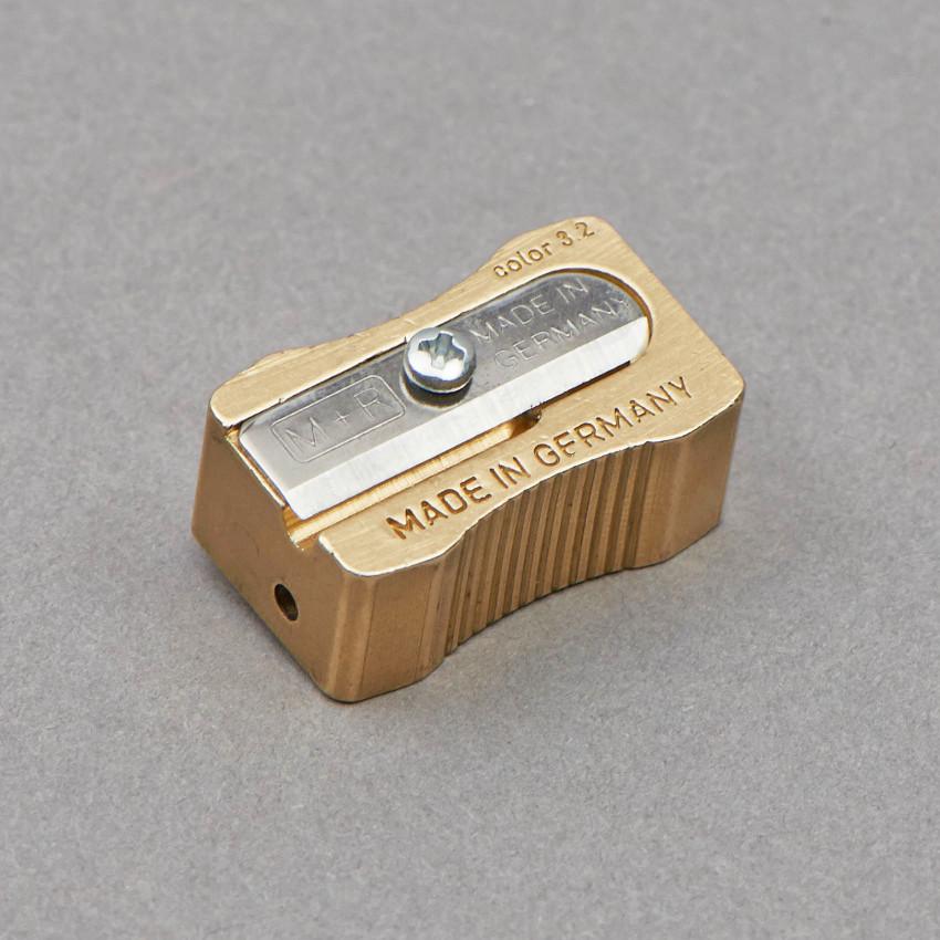 Minenspitzer 2.0 / 2.7 aus Messing