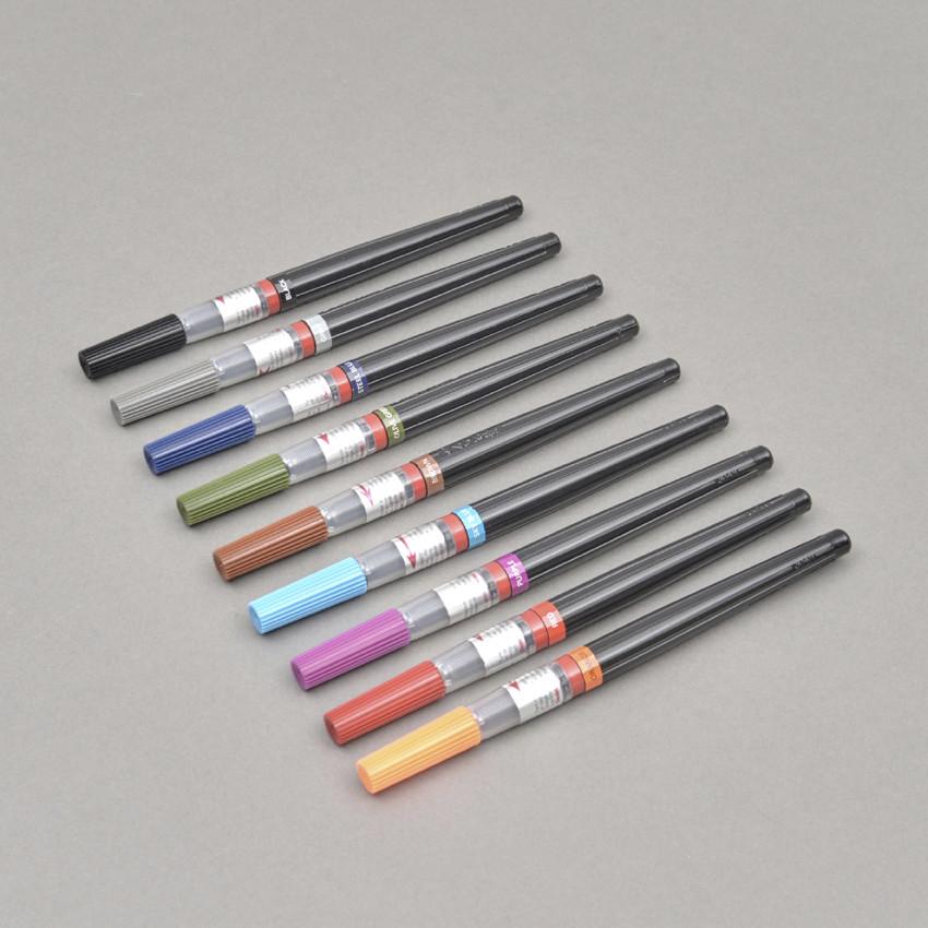 Colour Brush