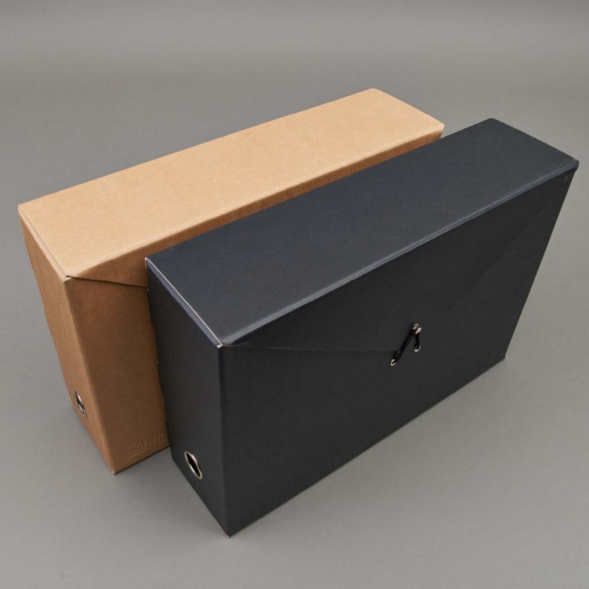 Dokumentenbox 10 cm stark