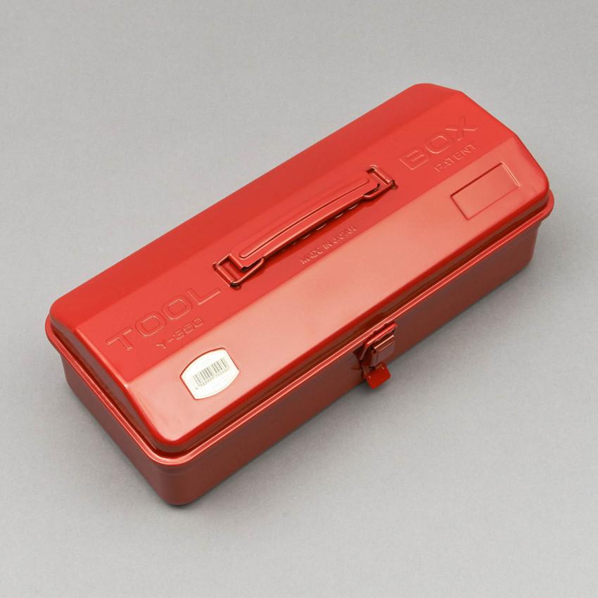 Werkzeugkiste Y-350 (rot)