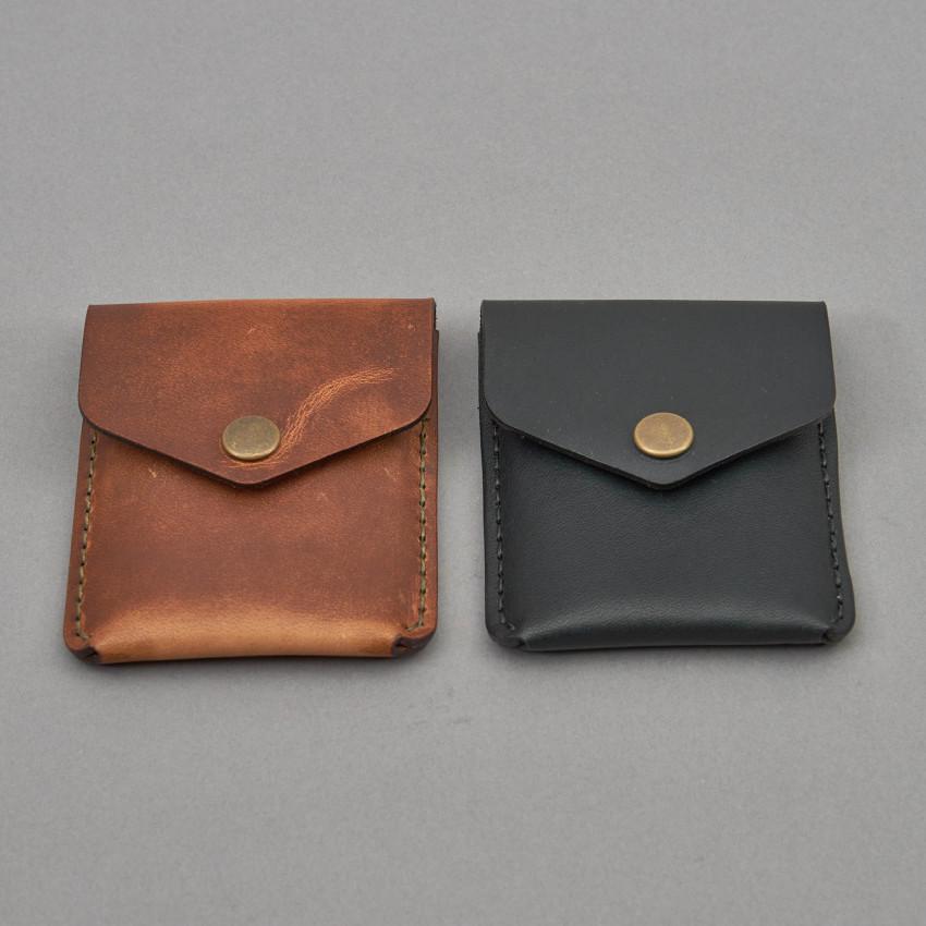 Münz- und Kartenbörse