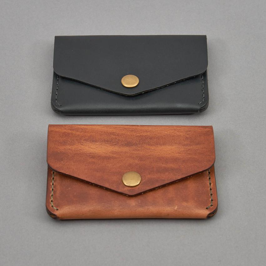 Snap Wallet: Das flache Kartenportemonnaie