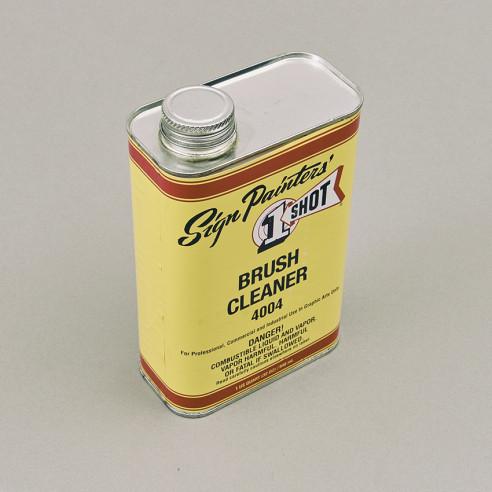 1 Shot Pinselreiniger und Conditioner