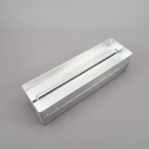 Werkzeugkiste aus Aluminium