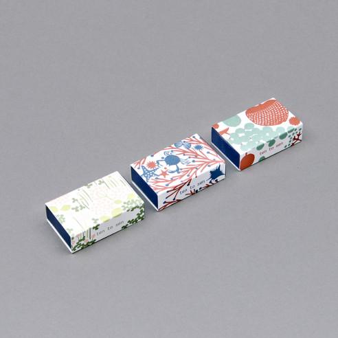 Minikärtchen für Deine Liebsten