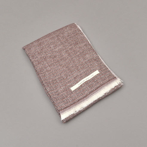 Feiner japanischer Schal für Arbeiter