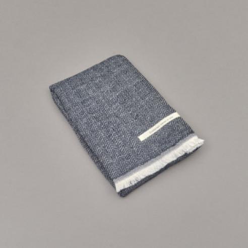 Japanischer Schal für Arbeiter