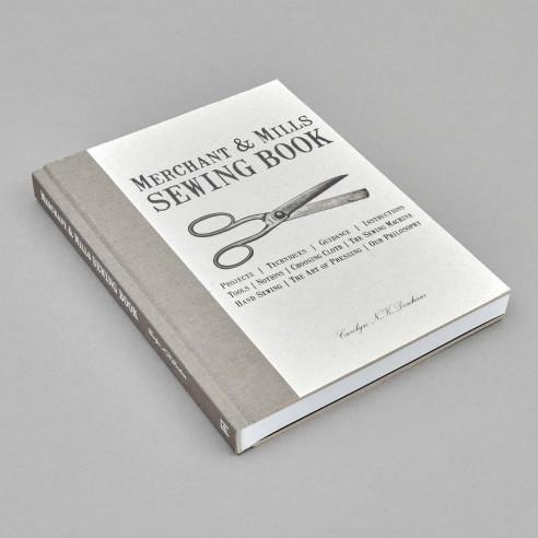 Das DIY Nähbuch