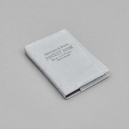 """Das """"Pocket Book"""" für unterwegs"""