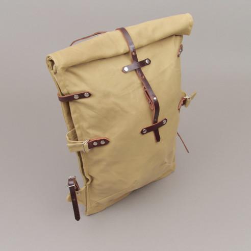 Rucksack Portfolio (beige)