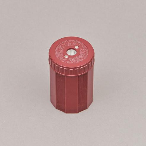 Roter Einfachspitzer