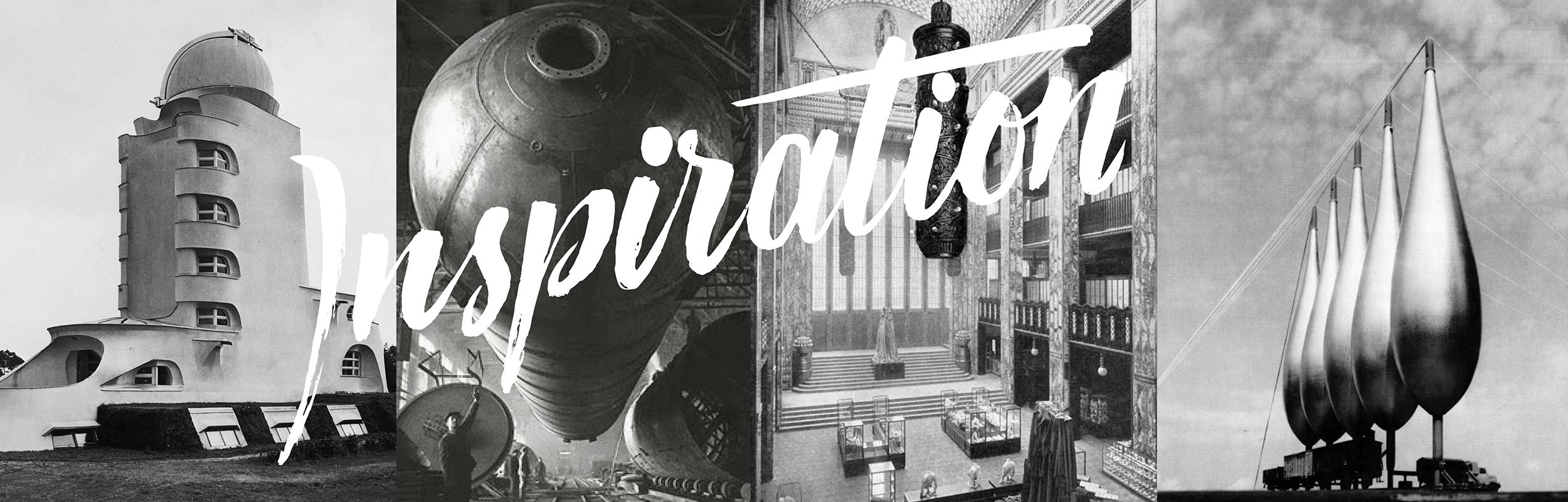 Fabrikat Über uns Inspiration
