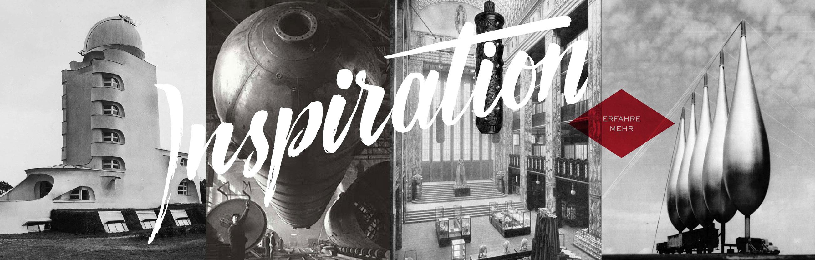 Fabrikat: Inspiration
